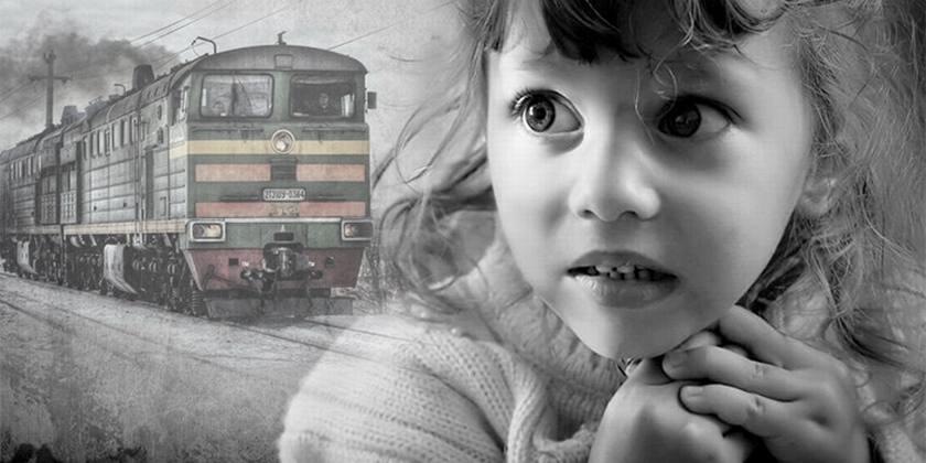 Как лечатся детские страхи