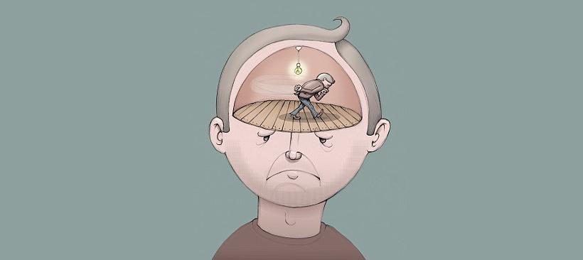 Как развивать мозг и память взрослому человеку занимаясь любимым делом