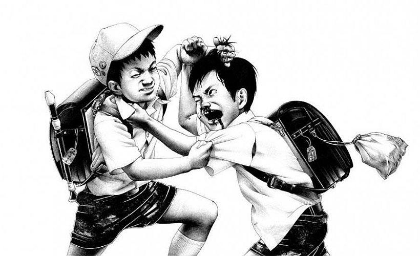 воспитание трудных подростков